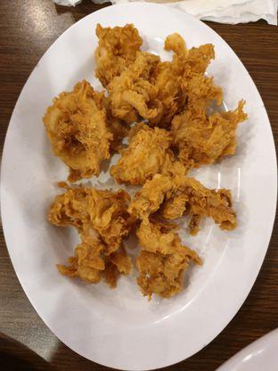 Foto 1 - Makanan di Waroeng Sunda oleh ig: @andriselly