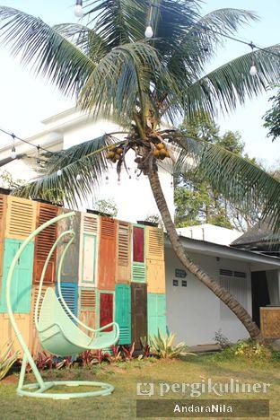 Foto review Saung Pak Ewok oleh AndaraNila  2