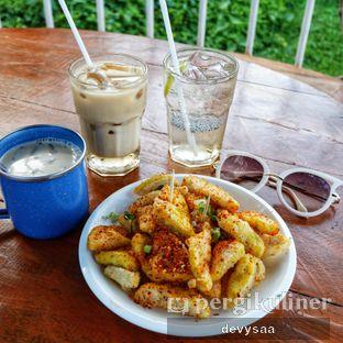 Foto 1 - Makanan di Tafso Barn oleh Slimybelly