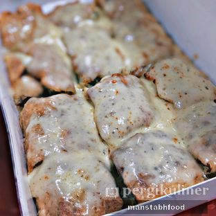 Foto 1 - Makanan di Orient Martabak oleh Sifikrih | Manstabhfood