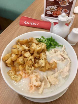 Foto 1 - Makanan di Ta Wan oleh Prido ZH