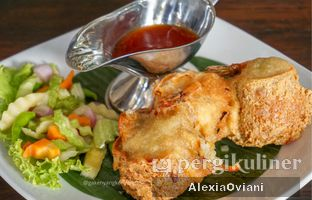 Foto 1 - Makanan di Grand Garden Cafe & Resto oleh @gakenyangkenyang - AlexiaOviani