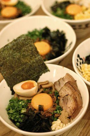 Foto 2 - Makanan di Kokoro Tokyo Mazesoba oleh Eliza Stephanie
