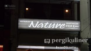 Foto review Nature Vegetarian oleh Ivan Olianto 6