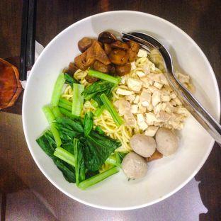 Foto 3 - Makanan di Bakmi Berdikari oleh Annisa Putri Nur Bahri