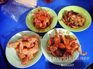 Foto 1 - Makanan di Swike Karang Anyar oleh Nana (IG: @foodlover_gallery)