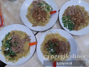 Foto - Makanan di Bakmie Aloi oleh Ladyonaf @placetogoandeat