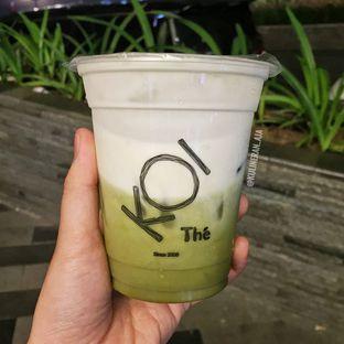 Foto - Makanan di KOI The oleh @kulineran_aja