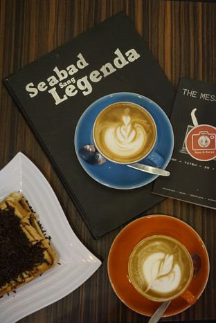 Foto 4 - Makanan di Nationalism Coffee Brewers oleh yudistira ishak abrar