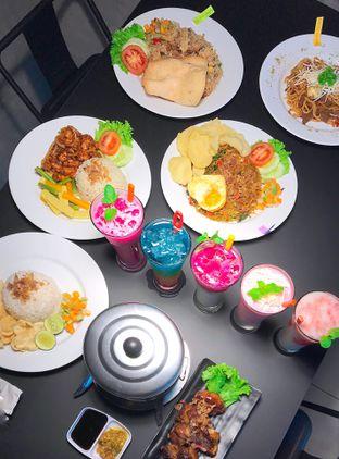 Foto 2 - Makanan di Tatap Moeka oleh yudistira ishak abrar