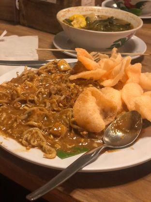 Foto 7 - Makanan(Ketoprak) di Gerobak Betawi oleh Oswin Liandow