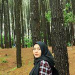 Foto Profil Adinda Firdaus Zakiah