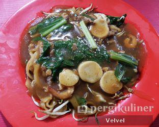 Foto - Makanan(sanitize(image.caption)) di Bakmi dan Bubur Ajung oleh Velvel