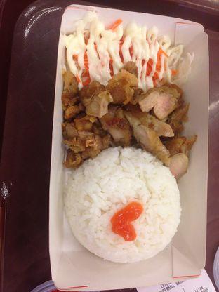 Foto 2 - Makanan di Chicken PaiKut oleh Kelvin Agung