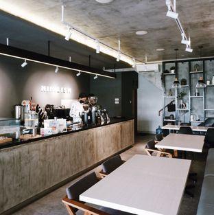 Foto review Nihilism Coffee oleh Della Ayu 5
