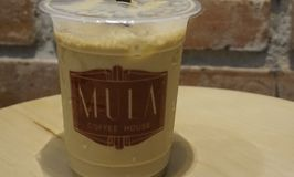 Mula Coffee House