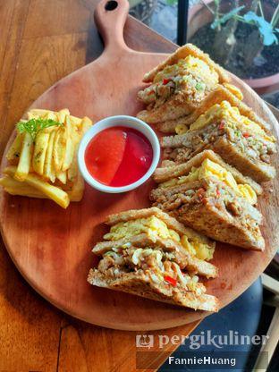 Foto 3 - Makanan di Kolonial Bistro & Roastery oleh Fannie Huang||@fannie599