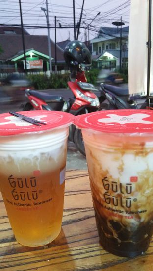 Foto 5 - Makanan di Gulu Gulu oleh Review Dika & Opik (@go2dika)