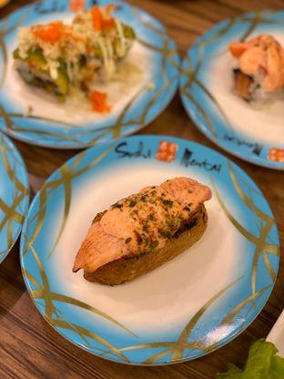 Foto 9 - Makanan di Sushi Mentai oleh Jeljel