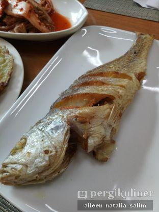 Foto 1 - Makanan di Saeng Gogi oleh @NonikJajan