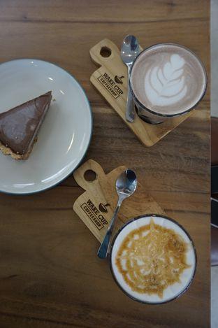 Foto 7 - Makanan di Wake Cup Coffee oleh Prido ZH
