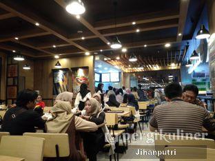 Foto 3 - Interior di Burger King oleh Jihan Rahayu Putri