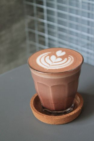 Foto review Socius Coffee House oleh Prido ZH 10