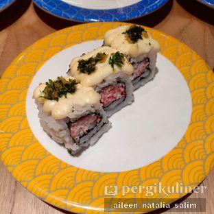 Foto 3 - Makanan di Tom Sushi oleh @NonikJajan