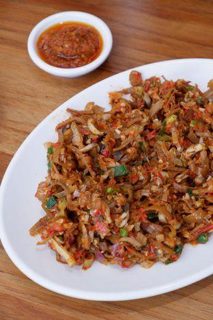 Foto 5 - Makanan di Cia' Jo Manadonese Grill oleh yudistira ishak abrar