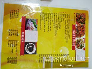 Foto review Kios Bator oleh Nadia Sumana Putri 1