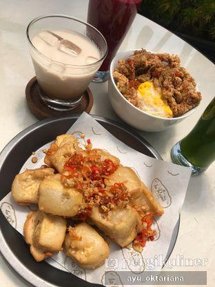 Foto 3 - Makanan di New Lareine Coffee oleh a bogus foodie