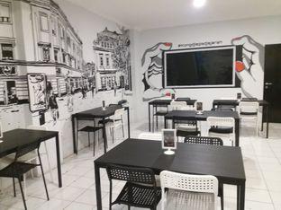 Foto review Kong Djie Coffee oleh David  3
