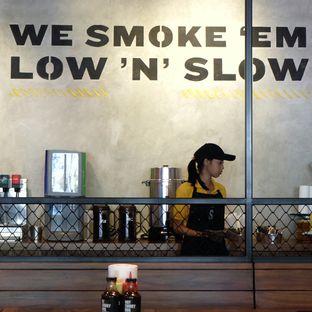 Foto review Holy Smokes oleh Yenni Tanoyo 9