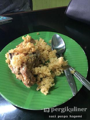 Foto 2 - Makanan di Ayam Goreng Mbok Berek Ny. Astuti oleh Suci Puspa Hagemi