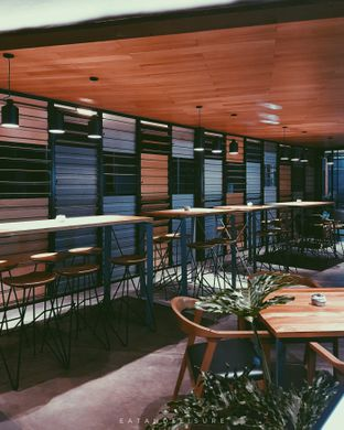 Foto 2 - Interior di O'Rock The Eatery and Coffee oleh Eat and Leisure