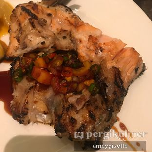 Foto 6 - Makanan di The Cafe - Hotel Mulia oleh Hungry Mommy