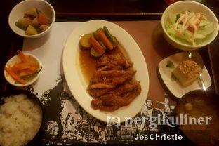 Foto 3 - Makanan(Chicken Teriyaki Set) di Sakana MidPlaza oleh JC Wen