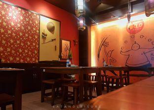 Foto 9 - Interior di Bao Dimsum oleh Eat and Leisure
