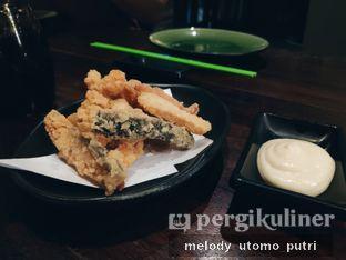 Foto review Sushi Groove oleh Melody Utomo Putri 8