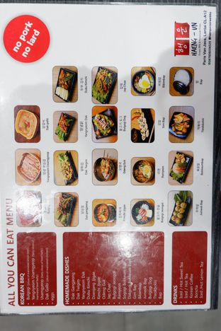 Foto 9 - Menu di Haeng-Un Korean BBQ & Homemade Dishes oleh Mariane  Felicia