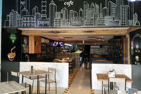 Foto City Stop Cafe
