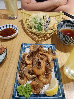 Foto 3 - Makanan di Sushi Hiro oleh Nicole Rivkah