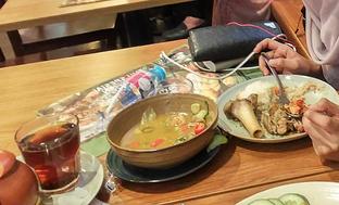 Foto - Makanan di Sate Khas Senayan oleh Farah Rusyda Santoso