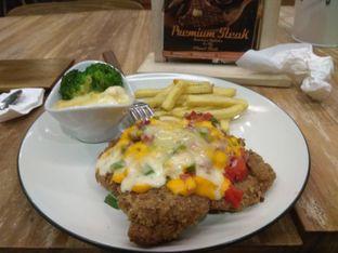 Foto 3 - Makanan di Red Angus Steakhouse oleh sadelaayu5_gmail_com
