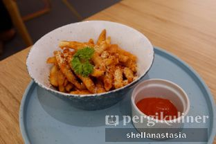 Foto review Cliq Coffee & Kitchen oleh Shella Anastasia 1