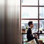 Foto Profil Alex Tan