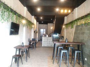 Foto 2 - Interior di Blue Korintji oleh aftertwentysix 27