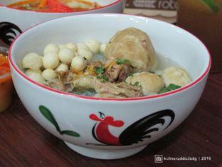 Foto 4 - Makanan di Baso Jewol Abah oleh Kuliner Addict Bandung