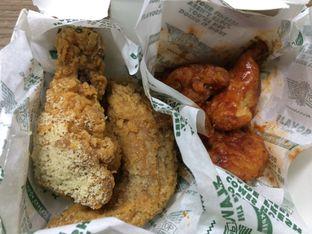 Foto 7 - Makanan di Wingstop oleh Irine