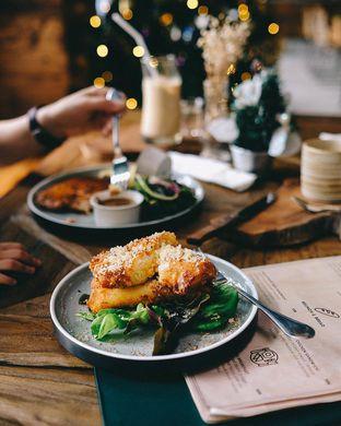 Foto - Makanan di Canabeans oleh kneeko